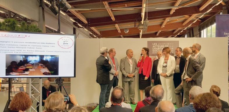 Congrès 2016 - Trophées de l'innovation