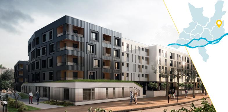 nantes est devenez propri taire d 39 un appartement neuf un prix tr s attractif logements. Black Bedroom Furniture Sets. Home Design Ideas