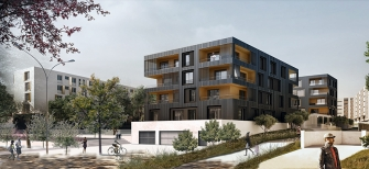 Lippmann - Projet PSLA