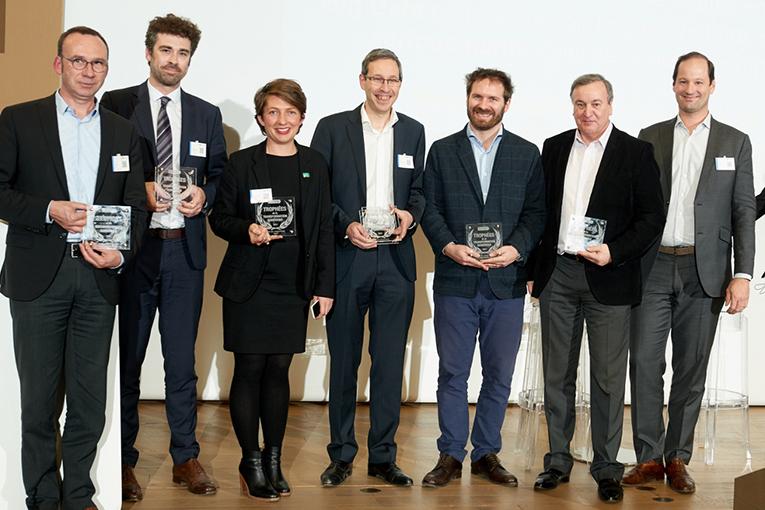Prix innovation 2017